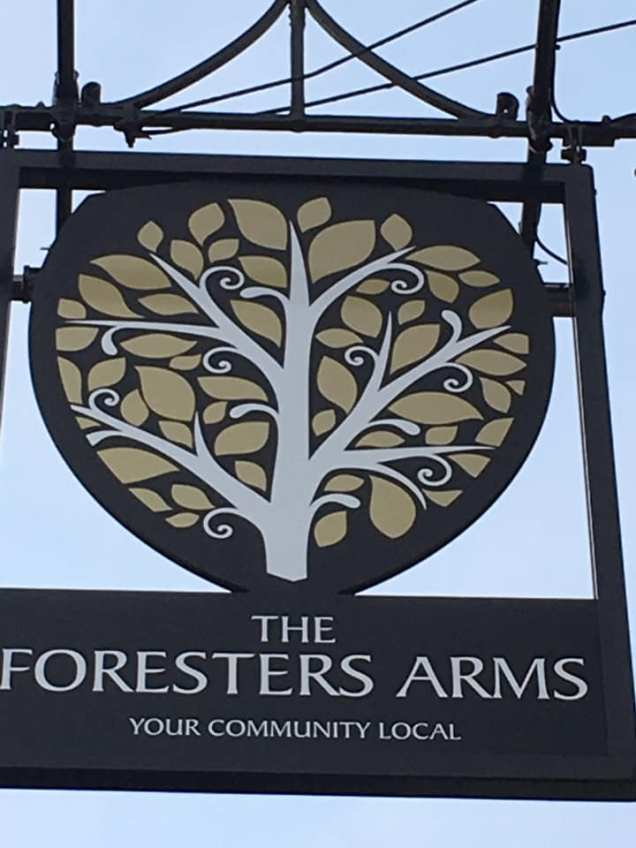 The Foresters Arms Reading